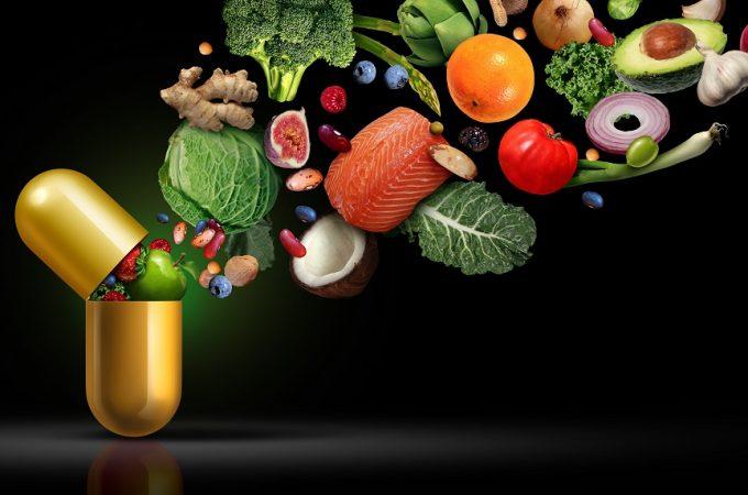 4 vérités sur les compléments alimentaires