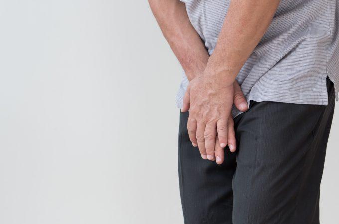 Plus de 45 ans : préservez dès maintenant votre prostate