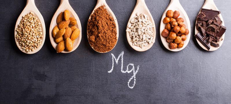 magnesium-sources