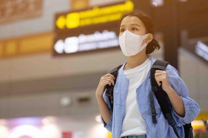 Coronavirus : l'épidémie est ailleurs