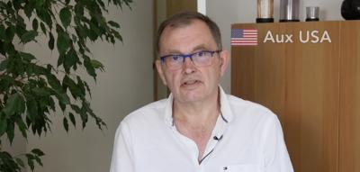 [Vidéo] – Urgent : ces 2 solutions contre le virus dont la France est privée !