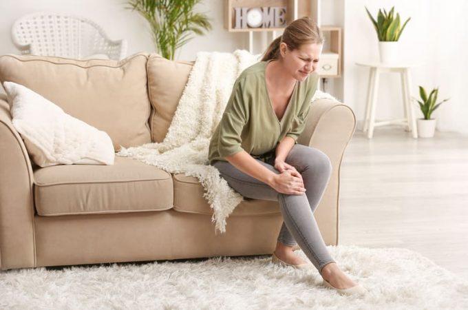 Arthrose : 7 remèdes naturels pour vous soulager