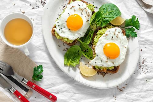 Faites-vous ces erreurs au petit-déjeuner ?
