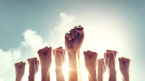La résistance s'organise, rejoignez le mouvement !