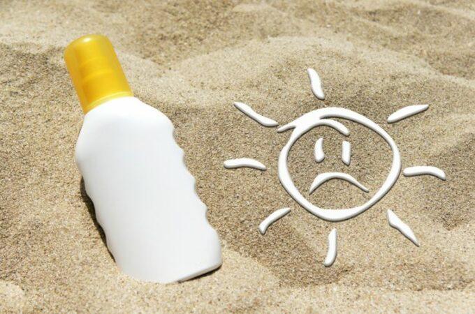 Crèmes solaires : le scandale de trop ?