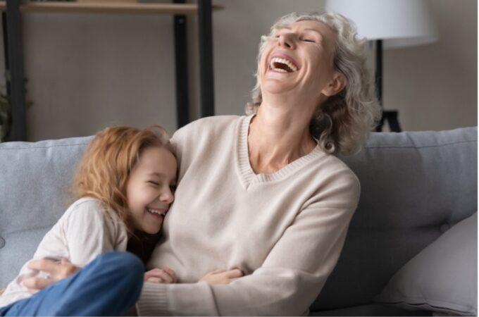 3 conseils pour rire